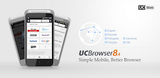 Description: UC Browser for Android