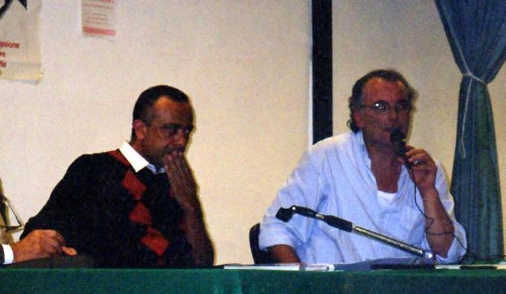 Giovanni Impastato &; Nunzio Tria