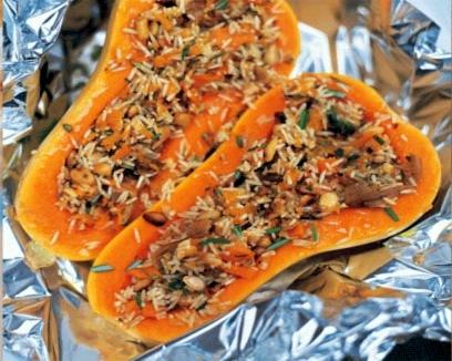 recipe: stuffed pumpkin recipe jamie oliver [3]