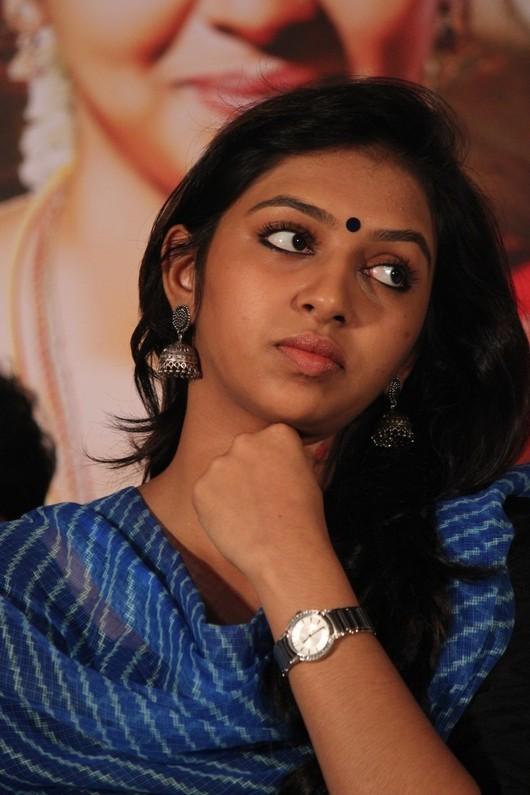 Hot Images: Indian Film Actress Lakshmi Menon Hot Photos