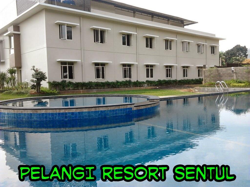 Hotel & Villa Sentul