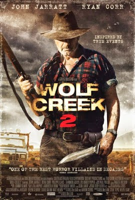 Assistir Filme Wolf Creek 2 Legendado Online