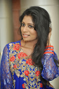 Mounika Reddy latest glam pics-thumbnail-10