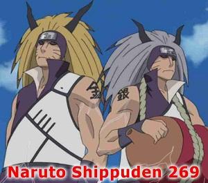 Naruto Shippuden 269 Subtitle Indonesia
