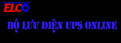 Bộ lưu điện - UPS