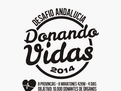 La Junta impulsa la celebración de carreras solidarias para promover la donación de órganos