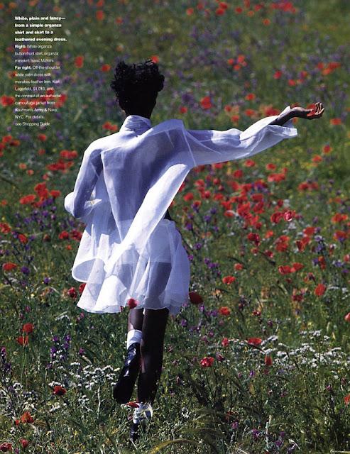 Fashion Magazines Morocco