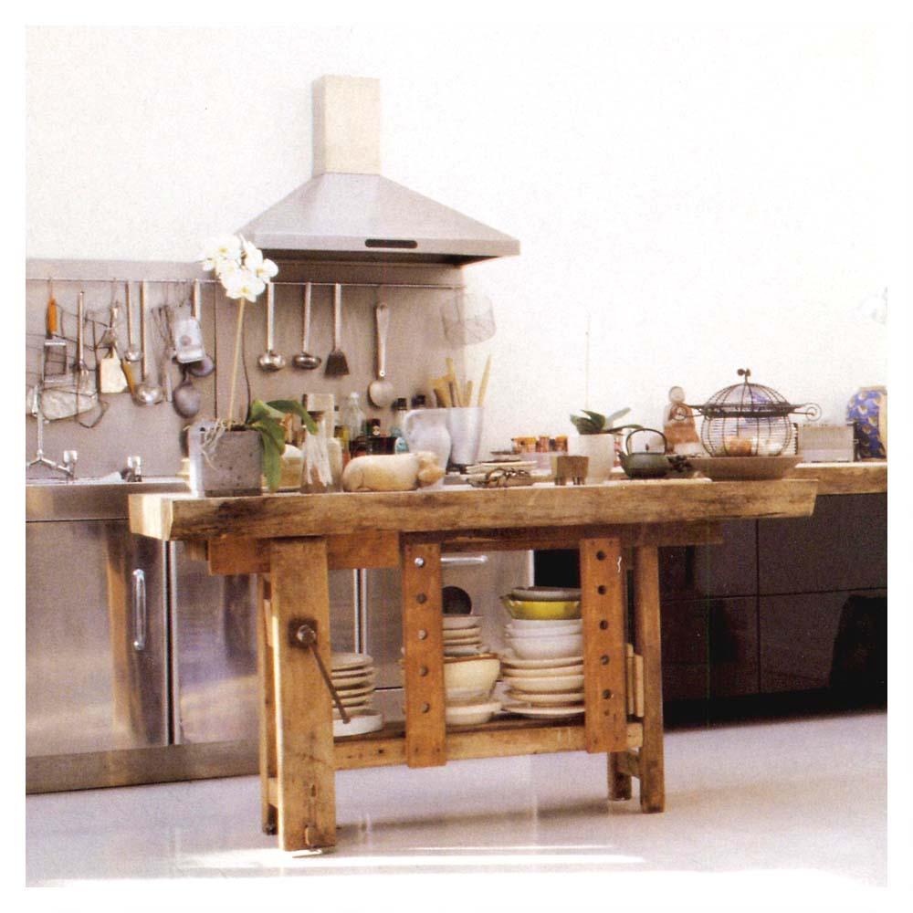 Banco da lavoro per falegname - Tavolo da falegname vendita ...