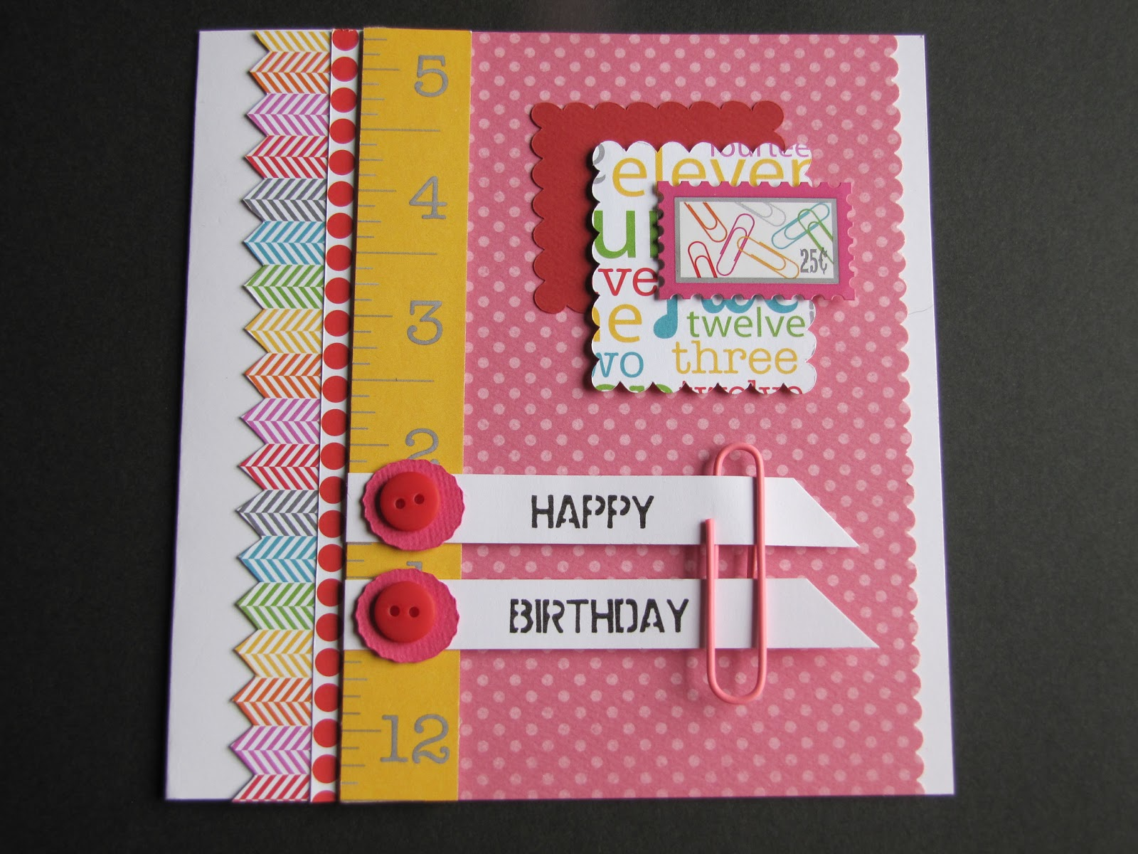 16 Creative Card Making Ideas Part - 25: 2013 Is A New Year And At The Risk Of Sounding Positively Optimistic, Has  The Fresh Scent Of New Ideas, Creative Spirit And Doodlebug Designs!