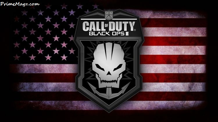 call of duty black ops two