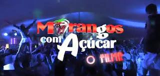 Filme Morangos com Açúcar - O Filme