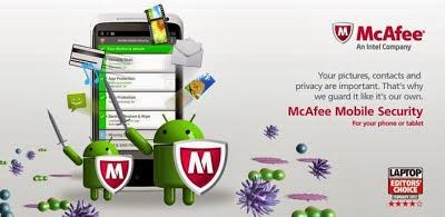 أفضل 10 تطبيقات مجانية لمكافحة الفيروسات لهواتف الاندرويد