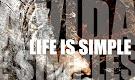 A Vida é Simples:
