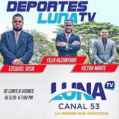 Deportes Luna Tv