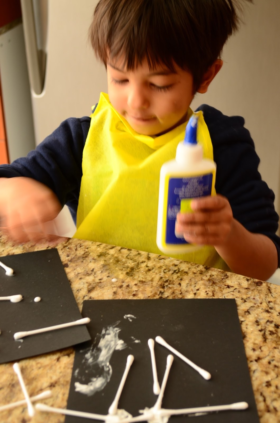 The Practical Mom: Halloween Books & Crafts for 3+ yr olds