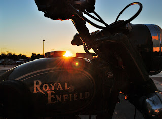 2003 Royal Enfield C5 Bullet