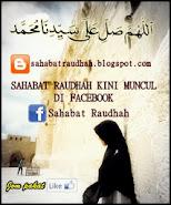 Sahabat Raudhah :: Wanita Solehah Bidadari Syurga::