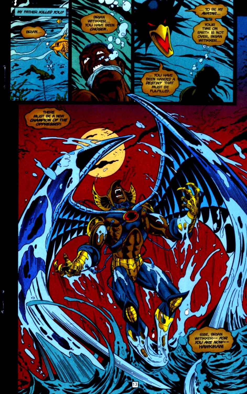 Deathstroke (1991) Issue #51 #56 - English 14