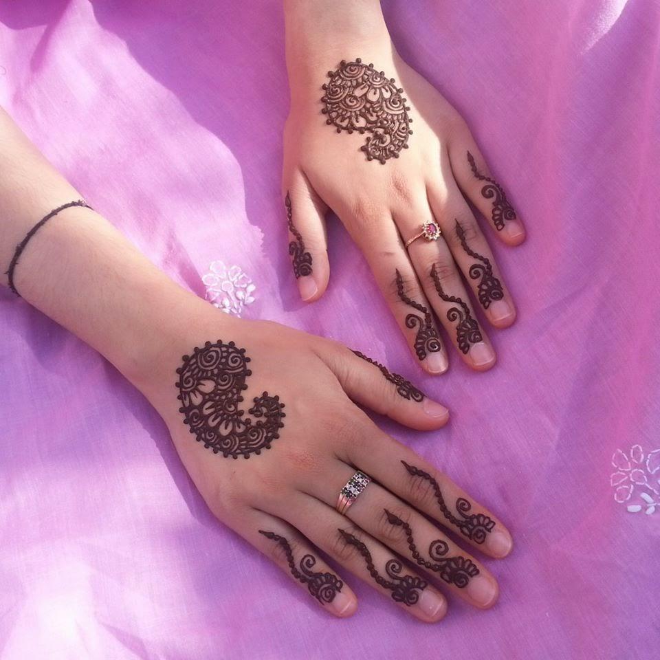 Eid Mehndi Designs 2014 2015 New Henna Designs For Eid Styles4Me