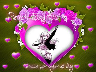 gracias ♥princesa daisy♥