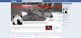 Fanpage do Blog no Facebook