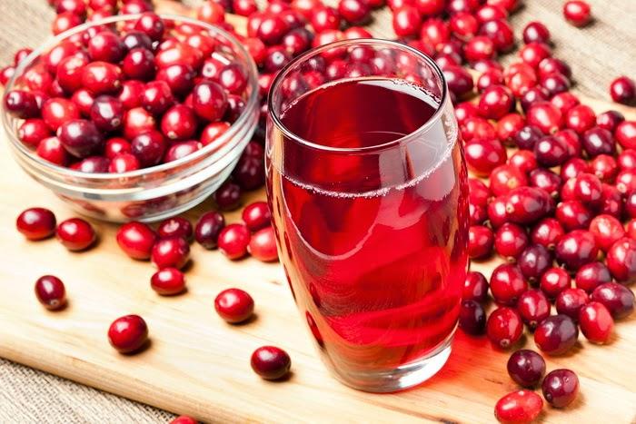 Kết quả hình ảnh cho Cranberry Juice Side Effects: