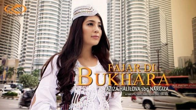 Fajar Di Bukhara aziza alilova