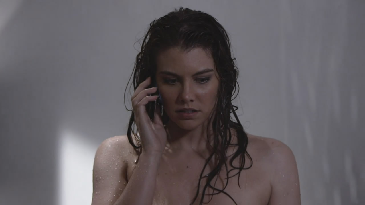 Lauren cohan naked
