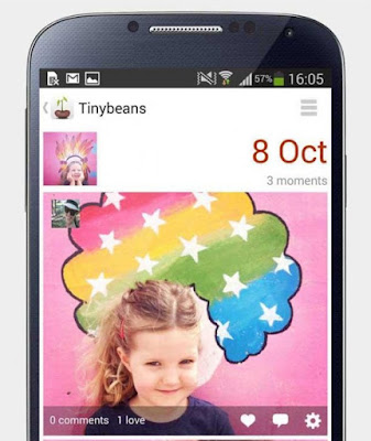 How Can Make Children's Online Photo Diary By Saftain Azmat