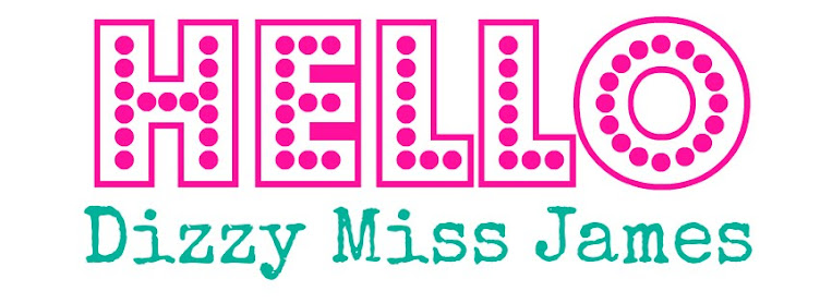 Dizzy Miss James - A Travel / Food/ Lifestyle Blog