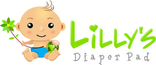 Lilly's Diaper Pad
