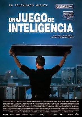 UN JUEGO DE INTELIGENCIA  (2007) Ver online - Español latino