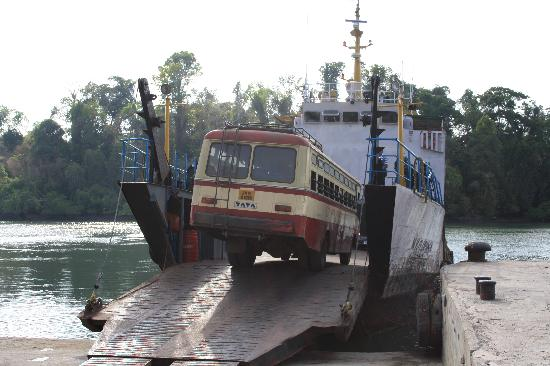 Baratang Island Andaman And Nicobar Island Your Tour Info
