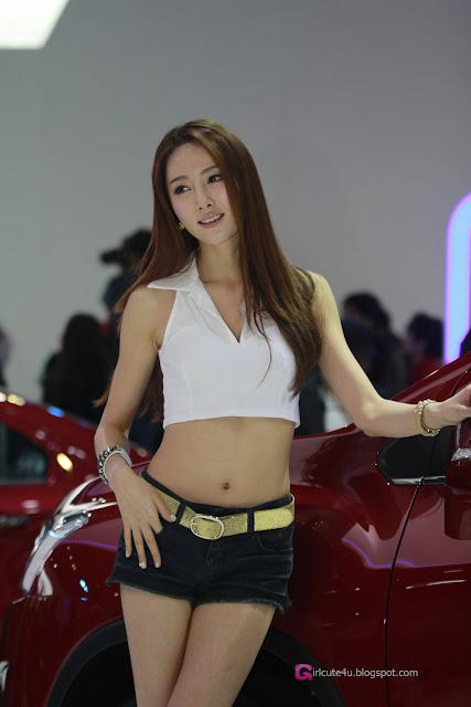 4 Eun Bin - SMS 2013 - very cute asian girl - girlcute4u.blogspot.com