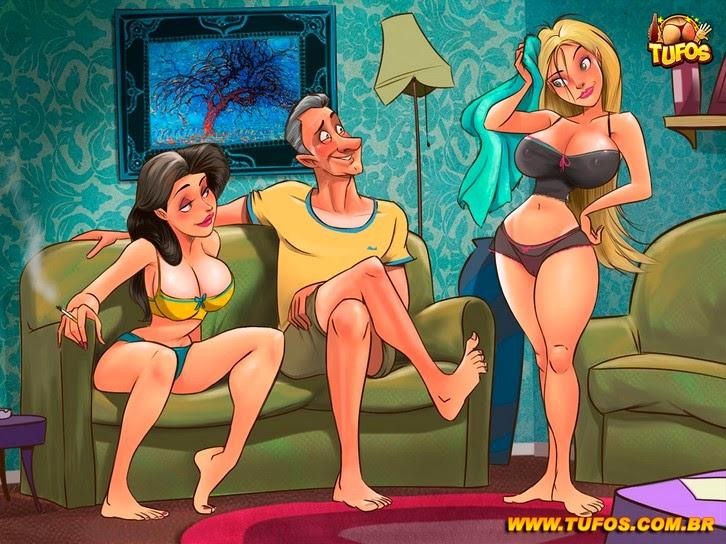 Vídeos Porno Desenho Animado amp Vídeos de Sexo  Pornhubcom