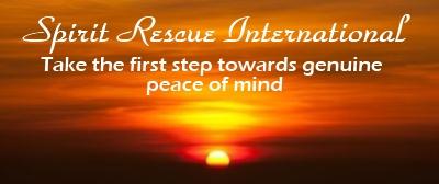 Spirit Rescue International