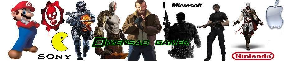 Dimensão Gamer