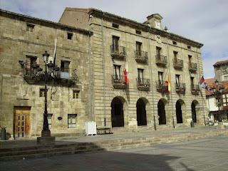 Ayuntamiento de Reinosa