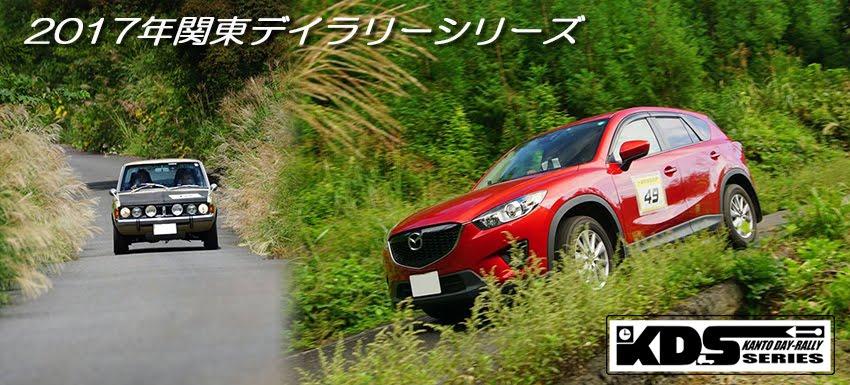 2017年関東デイラリーシリーズ
