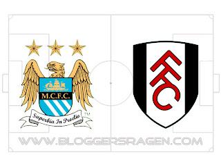 Prediksi Pertandingan Fulham vs Manchester City