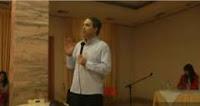 """Διάλεξη του Νίκου Λυγερού με τίτλο:  """"Ψηφίζω ΑΟΖ""""  Ξενοδοχείο PARK, Ναύπλιο, 07/06/2012"""