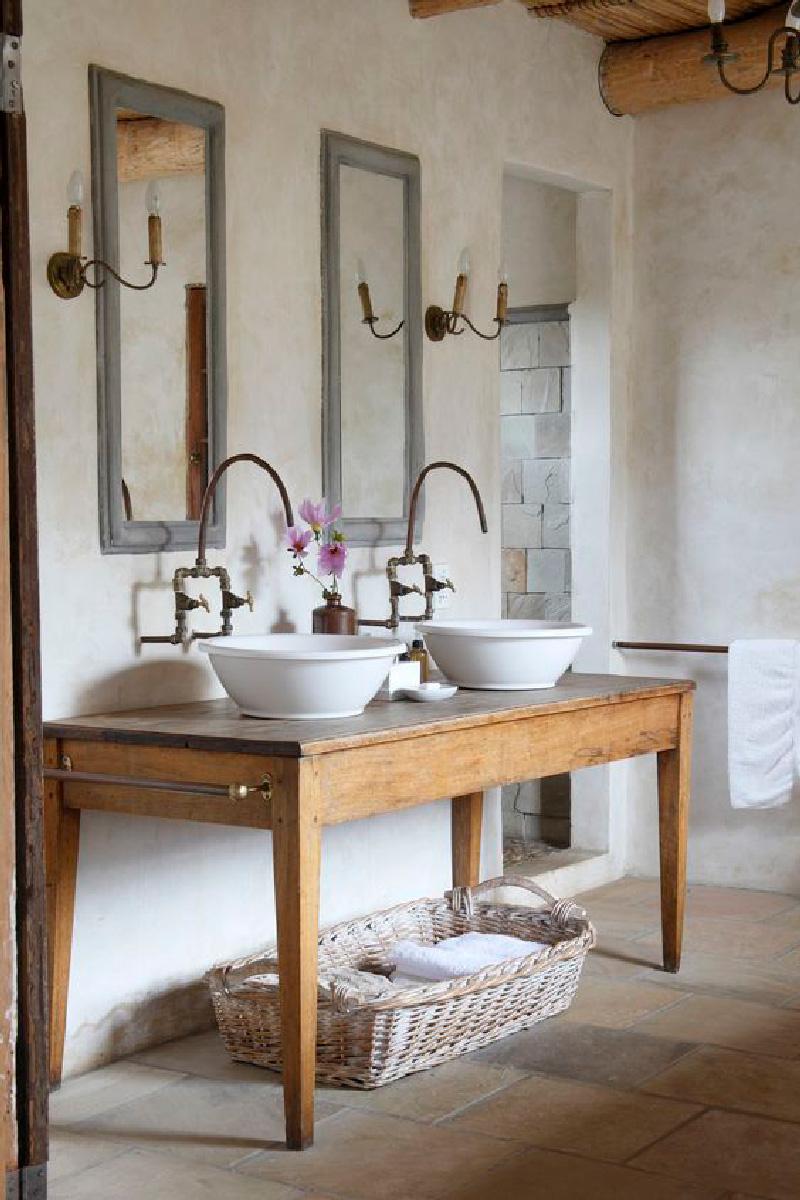 10 idee per creare un mobile da bagno originale | La gatta sul tetto