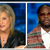 Watch 2 Chainz and Nancy Grace go at it over Marijuana