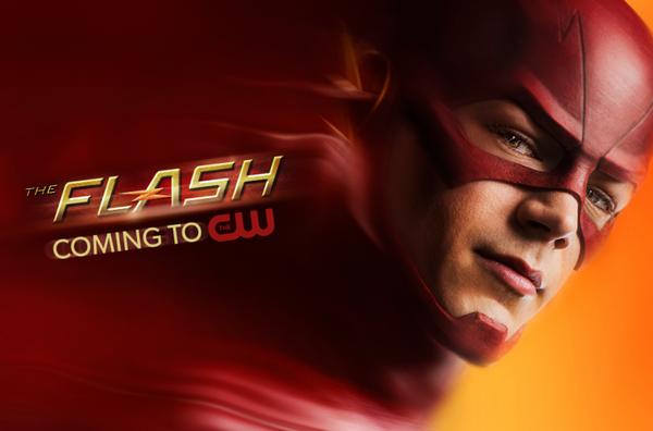 the flash,grant gustin