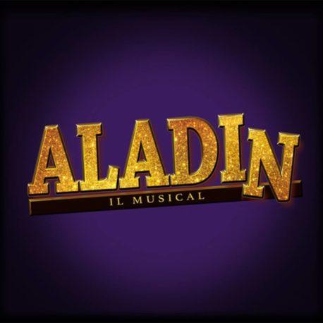 """""""ALADIN IL MUSICAL"""" regia di Maurizio Colombi"""