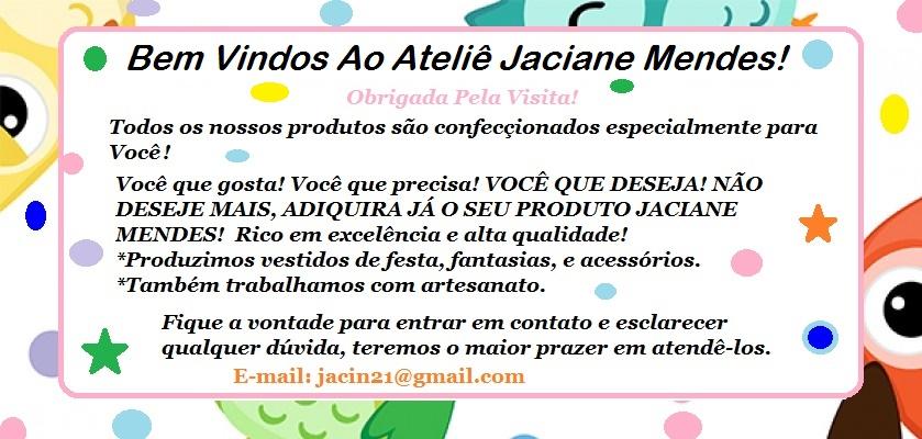 Ateliê Jaciane Mendes
