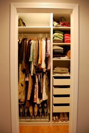 Closet Design Ideas For Your Home