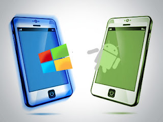 The Differences between Android Tablets & Windows Tablets
