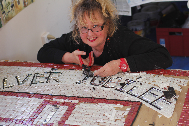 Rotorua Artist Janet Keen\'s Photography, Mosaics, Paintings ...