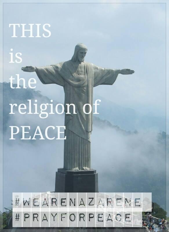 Religion & Peace